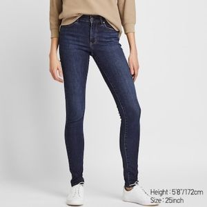 UNIQLO Skinny Fit Stretch Jeans 👖
